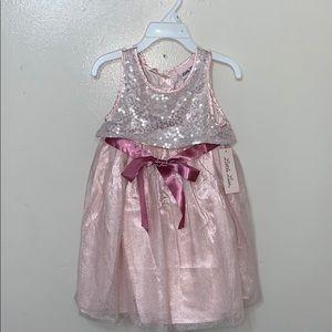 Little Lass 3T dress